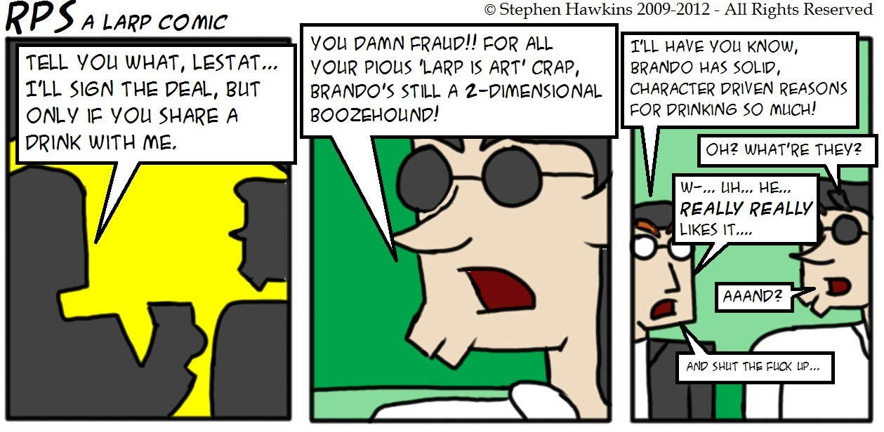 #155 - Dimensionality